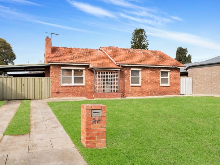 28 Guildford Street, Clearview, SA 5085