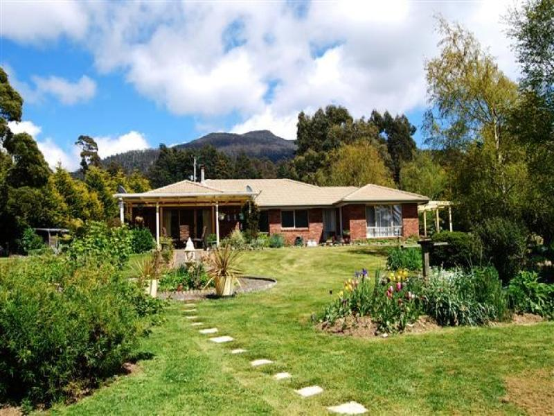 Address available on request, Meander, Tas 7304