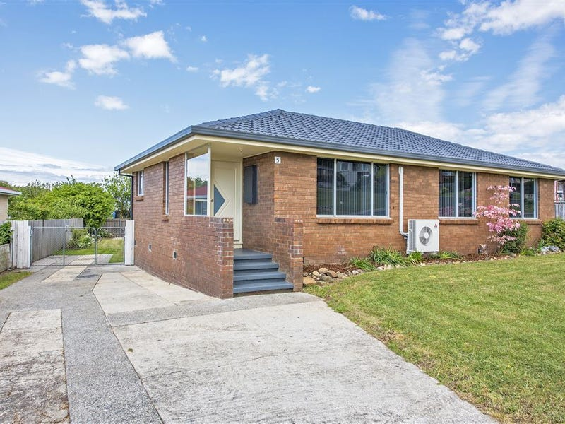 5 Neika Court, West Ulverstone, Tas 7315