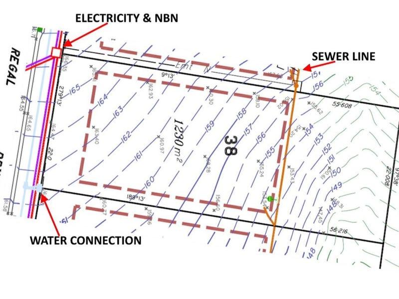 37 Regal Drive, Canungra, Qld 4275