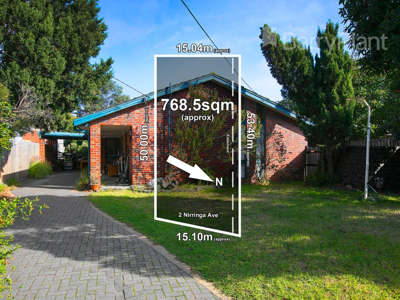 2 Nirringa Avenue, Aspendale, Vic 3195