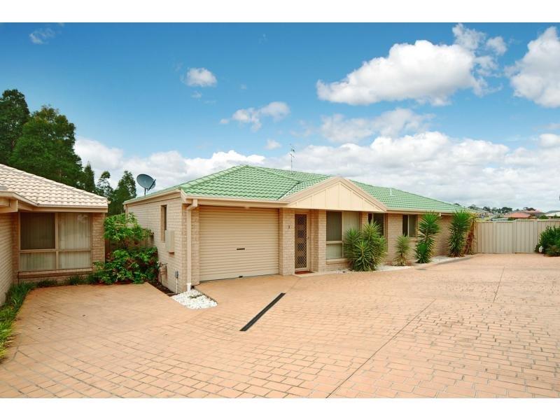 3/73-75 Rayleigh Drive, Worrigee, NSW 2540