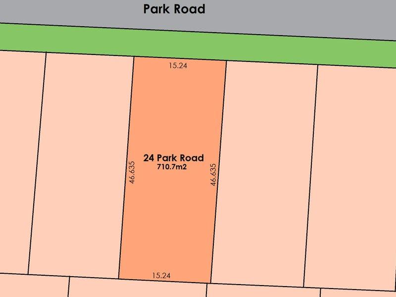 24 Park Road, Wallacia, NSW 2745