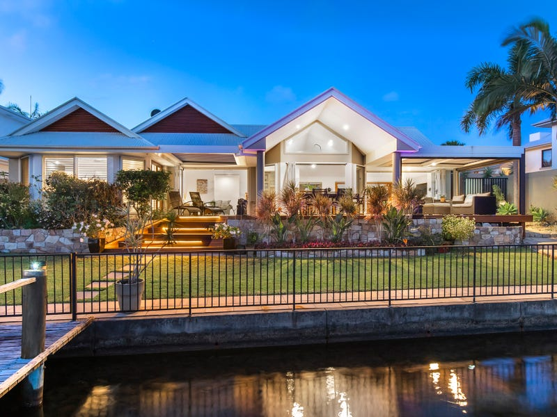 7 Topsails Place, Noosa Waters, Qld 4566