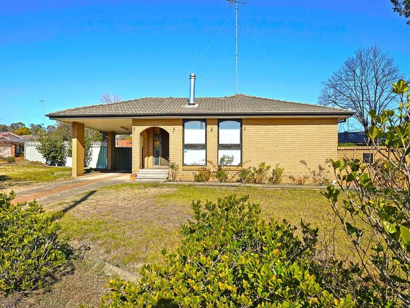 52 Hatchinson Crescent, Jamisontown, NSW 2750