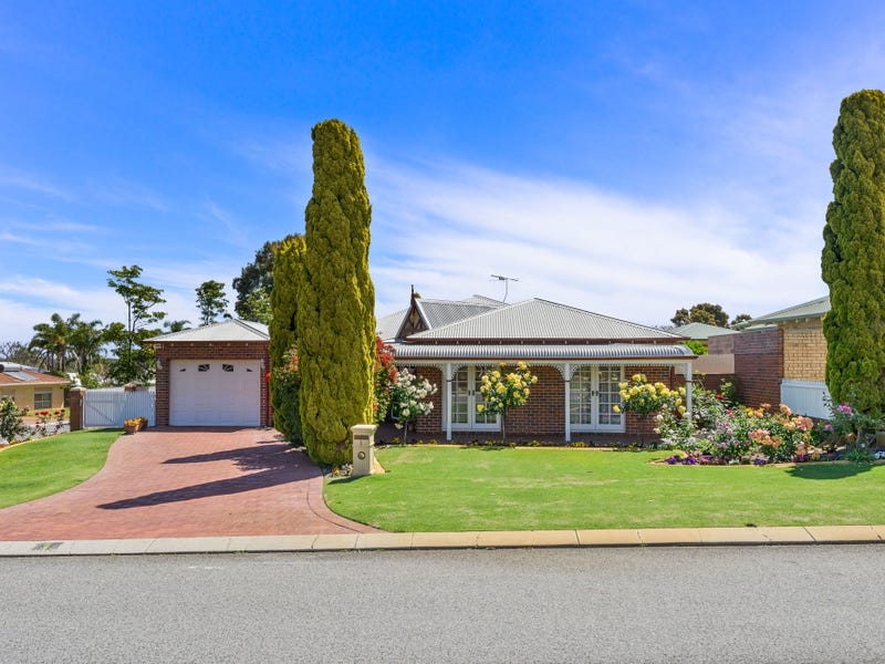 1 Claybush Court, Woodvale, WA 6026