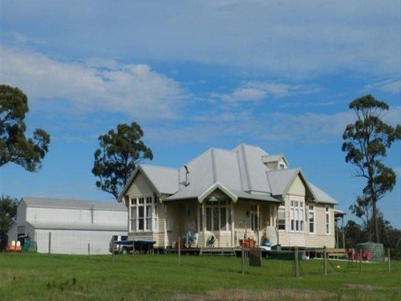 Lot 3/205 Fernbank-Glenaladale Road, Fernbank, Vic 3864