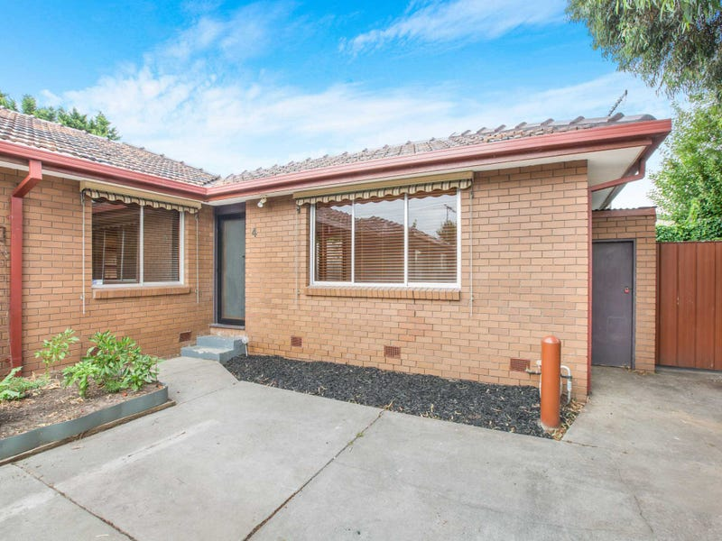 4/40 Watt Street, South Kingsville, Vic 3015