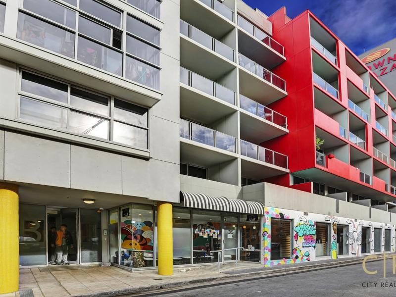 60/45-47 York Street, Adelaide