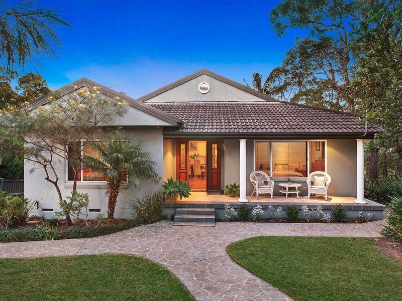 2 Jindabyne Crescent, Peakhurst Heights, NSW 2210