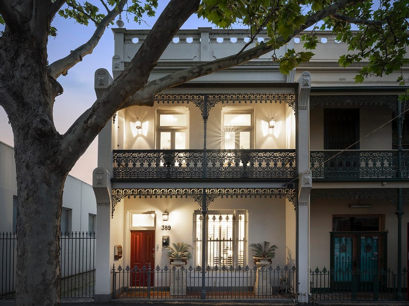 389 Gore Street, Fitzroy, Vic 3065