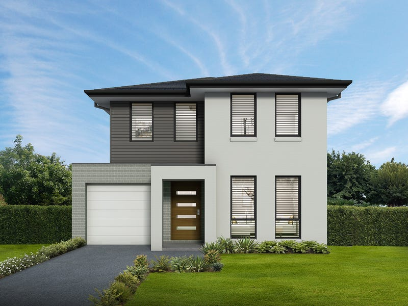 Lot 1655 Village Circuit, Gregory Hills, NSW 2557