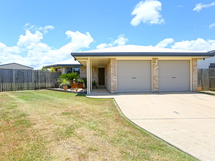 9 Jessie Court, Walkerston, Qld 4751