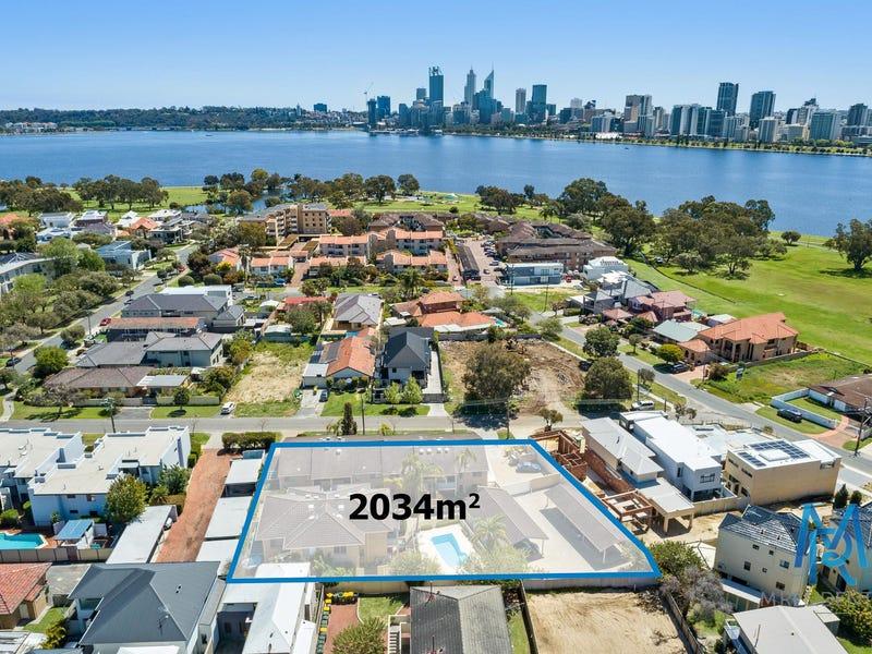 3 Brookside Avenue, South Perth, WA 6151