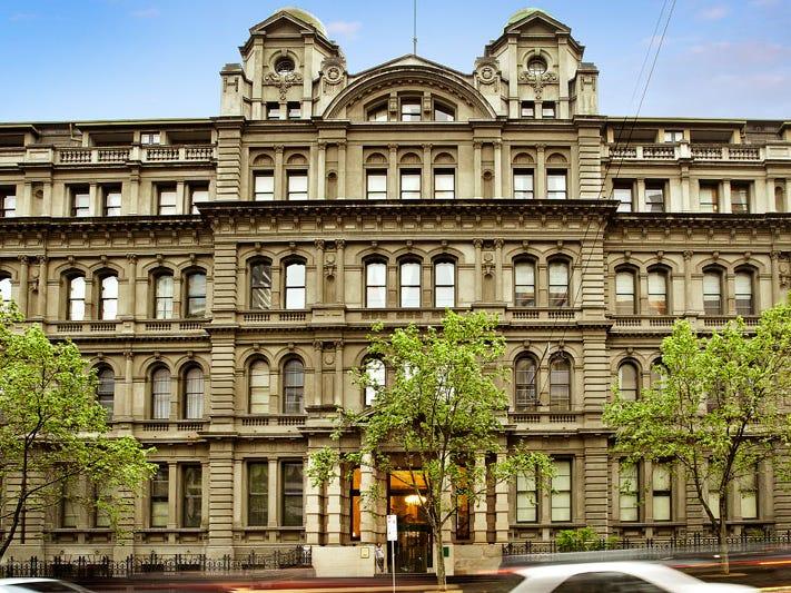 428/67 Spencer Street, Melbourne