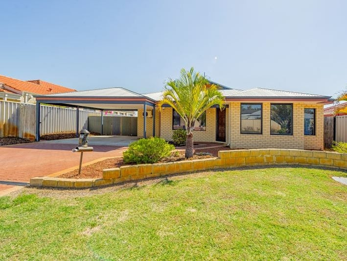 6 Dunster Way, Orelia, WA 6167