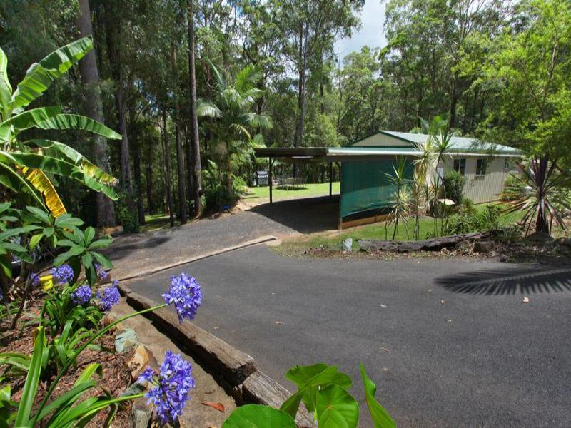 210 Towen Mount Rd, Towen Mountain, Qld 4560