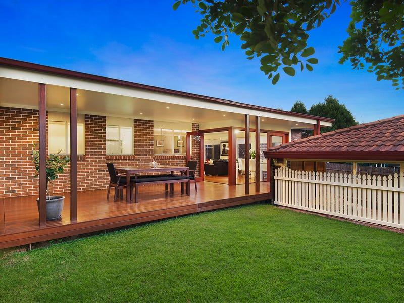 12A Cullen Street, Lane Cove, NSW 2066