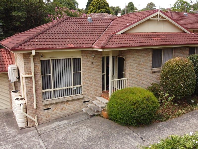 2/56 Jarrett Street, North Gosford, NSW 2250
