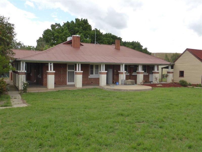 13798 Hume Highway, Mullengandra, NSW 2644