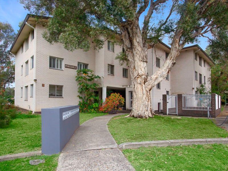 4/2 Finch Avenue, Concord, NSW 2137