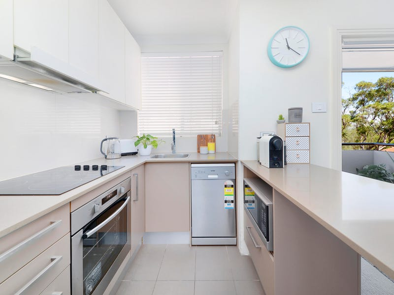 8/64 Rhodes Street, Hillsdale, NSW 2036