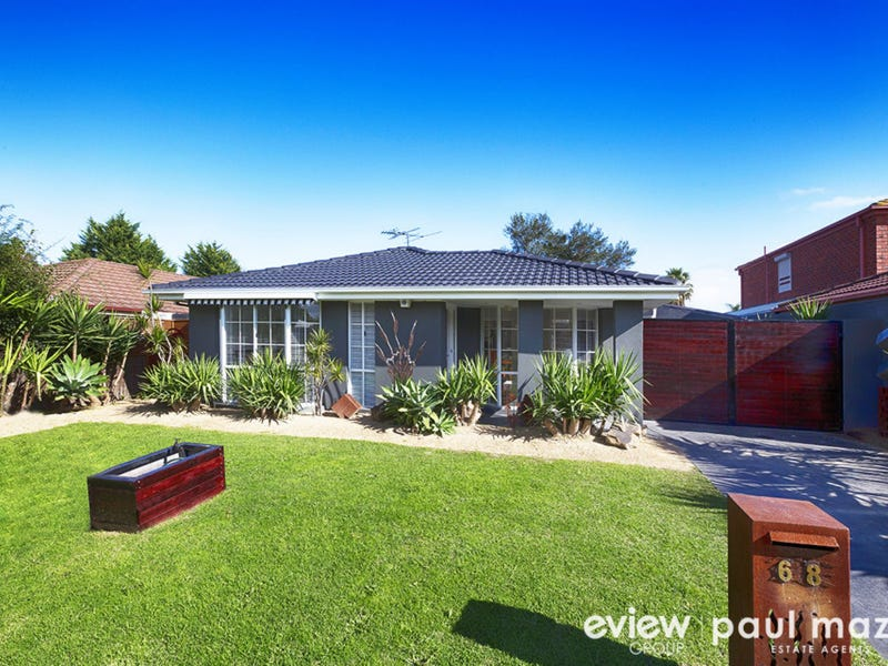 68 Fourth Avenue, Chelsea Heights, Vic 3196