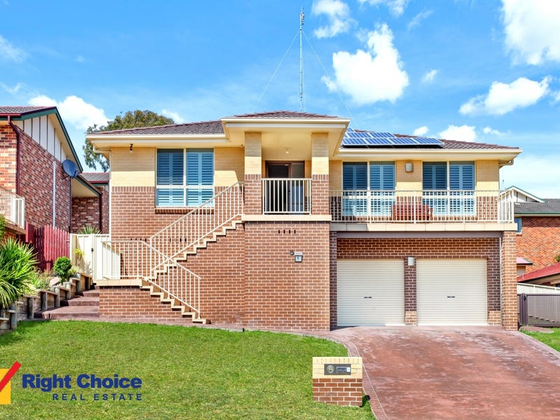 5 Panbula Place, Flinders, NSW 2529