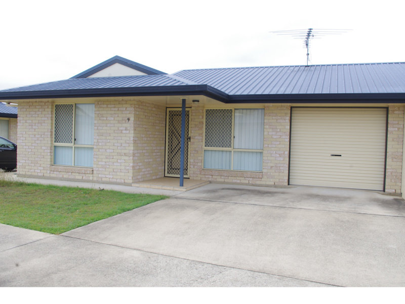 9/27-29 Princess Street, Gatton, Qld 4343