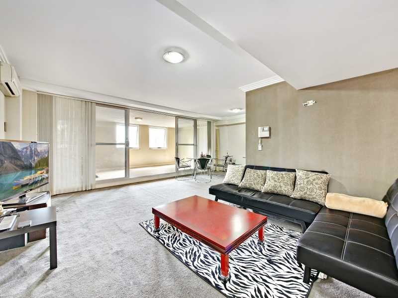 12/52-58 Parramatta Road, Homebush, NSW 2140