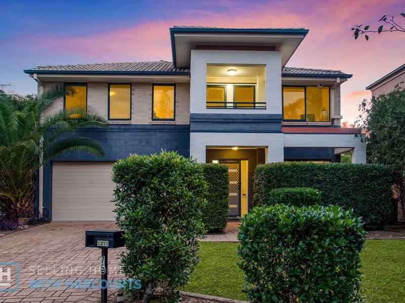 75 Phoenix Avenue, Beaumont Hills, NSW 2155