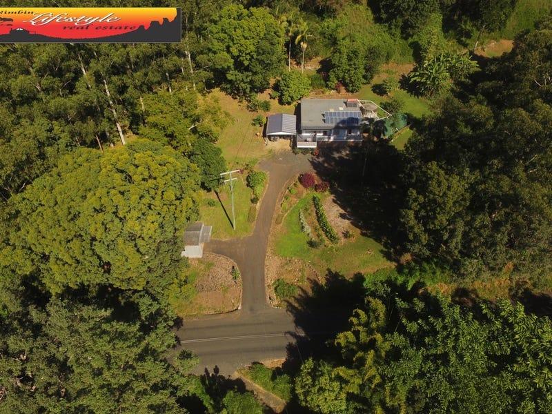 5381 Kyogle Road, Cawongla, NSW 2474