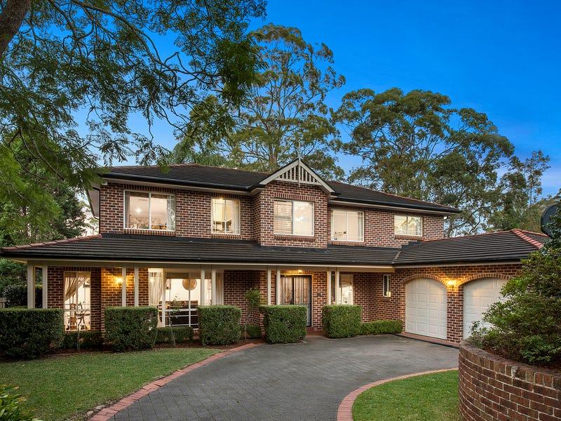15 Adams Avenue, Turramurra, NSW 2074