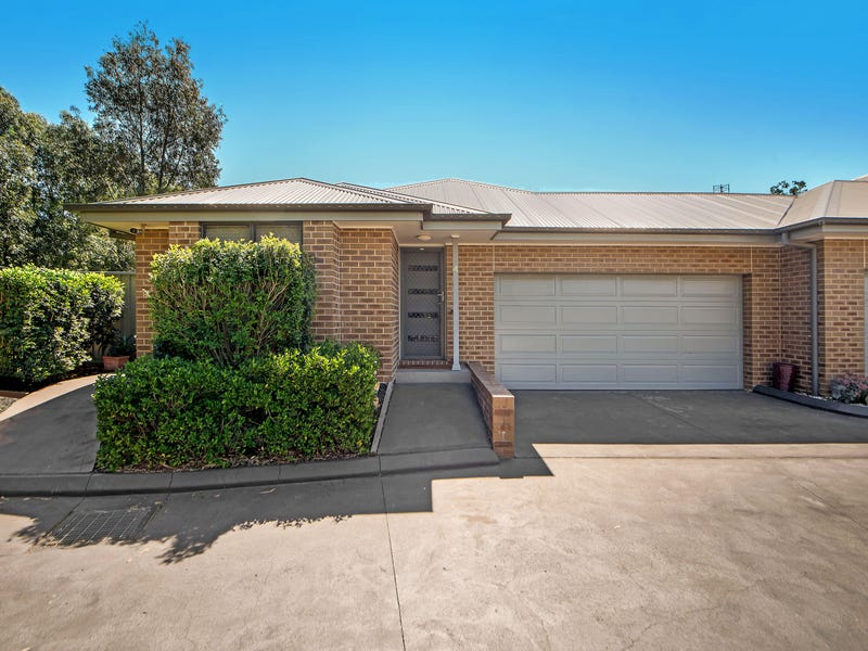 4 17-19 Pumphouse Crescent, Rutherford, NSW 2320