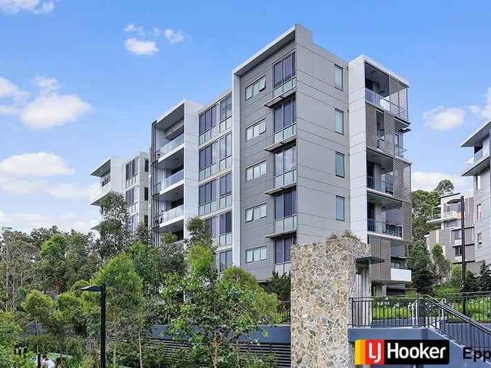 223/18 Epping Park Drive, Epping, NSW 2121