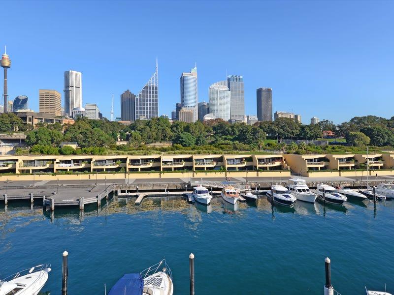 575/6 Cowper Wharf Roadway, Woolloomooloo, NSW 2011