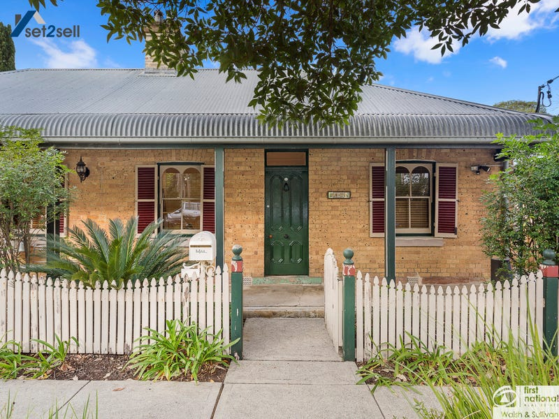 1/86-90 Sorrell Street, North Parramatta, NSW 2151