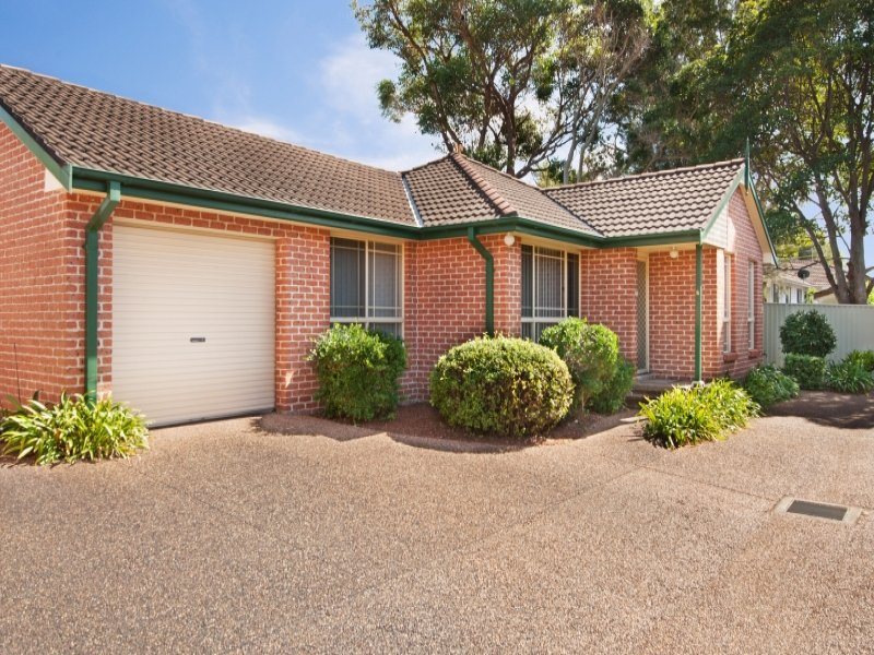 2/37-39 Ocean View Road, Gorokan, NSW 2263
