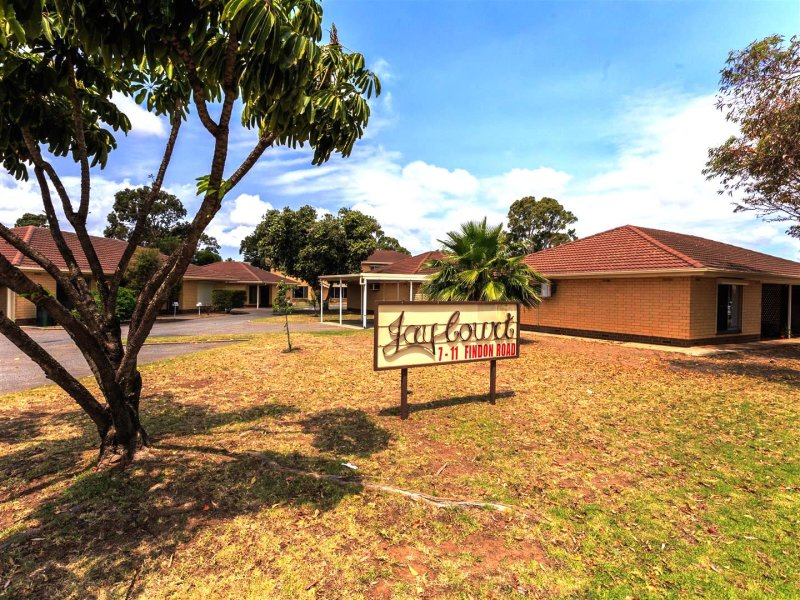 9/7-11 Findon Road, Woodville South, SA 5011