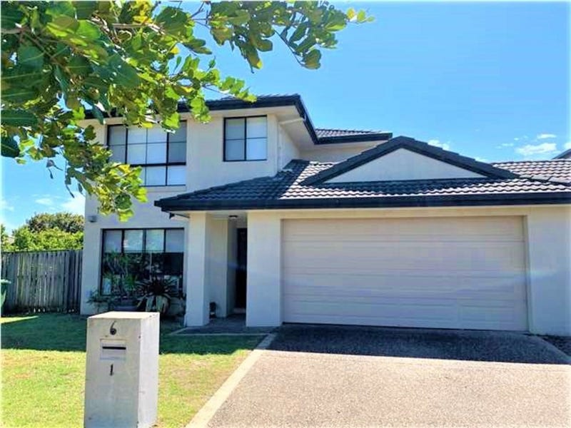 1/6 Crosby Avenue, Pacific Pines, Qld 4211