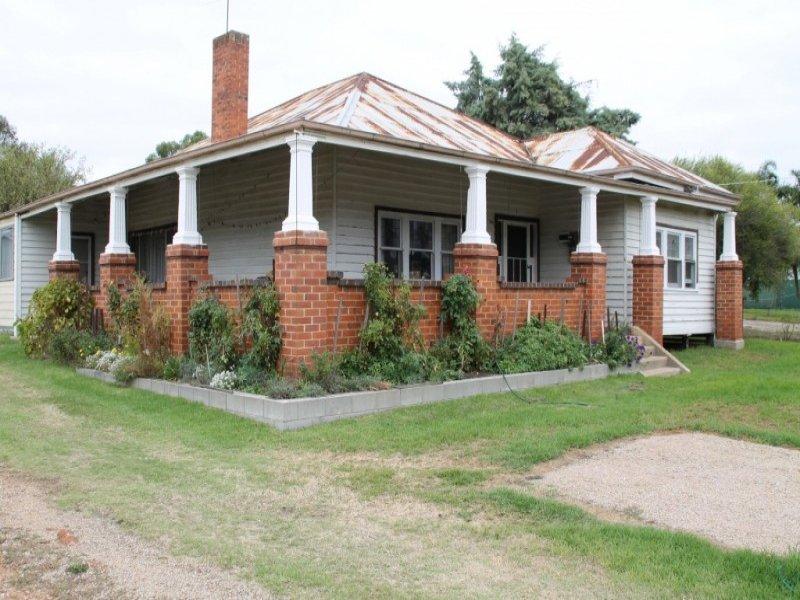 68 Gladstone Street, Glenrowan, Vic 3675
