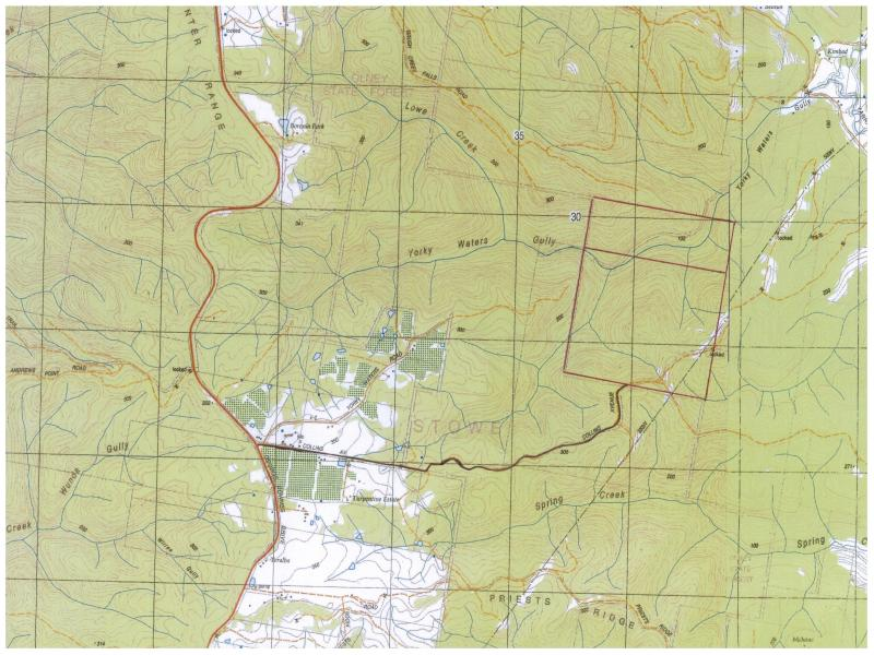 Lot 144 & 145 Brush Creek Road, Cedar Brush Creek, NSW 2259