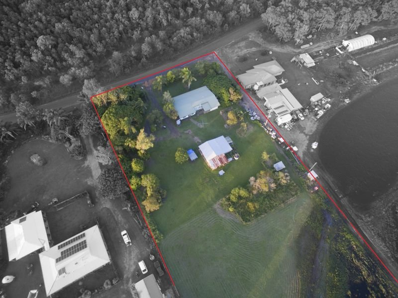 93 Honors Road, Alloway, Qld 4670
