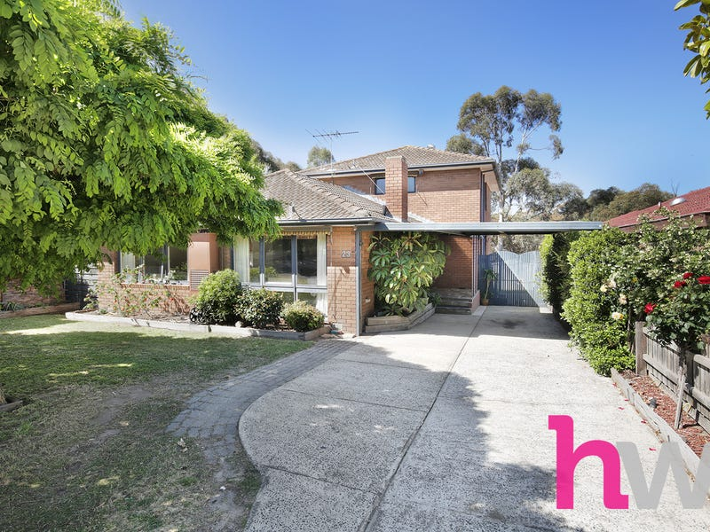 23 Casey Avenue, Sunbury, Vic 3429