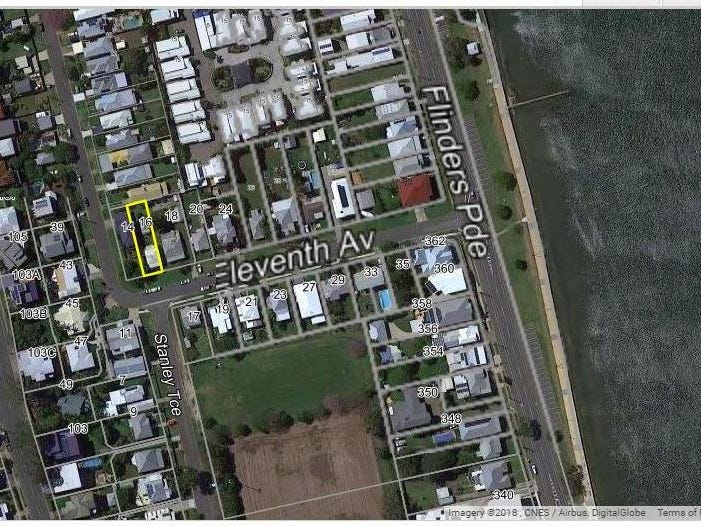 16 Eleventh Avenue, Brighton, Qld 4017