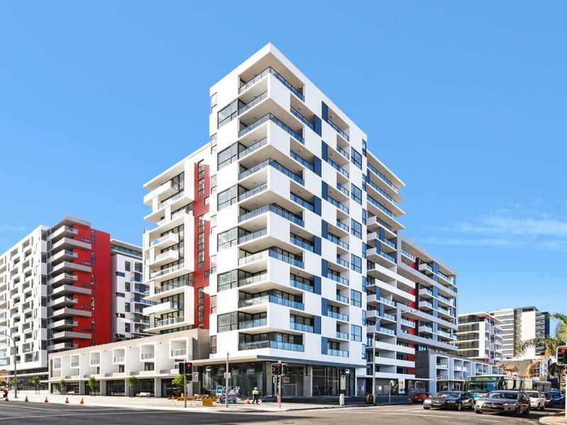 C605/28 Burelli Street, Wollongong
