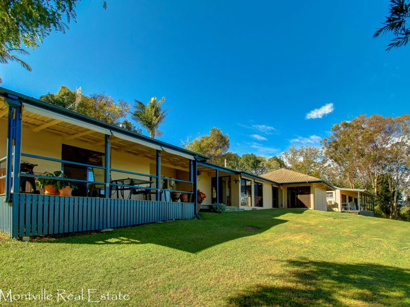 21 Suses Pocket Road, Mapleton, Qld 4560