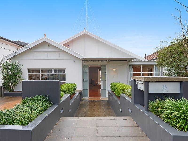 35 Boronia Road, Bellevue Hill, NSW 2023