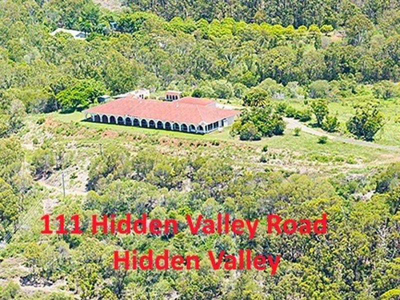 111 Hidden Valley Road, Yeppoon, Qld 4703