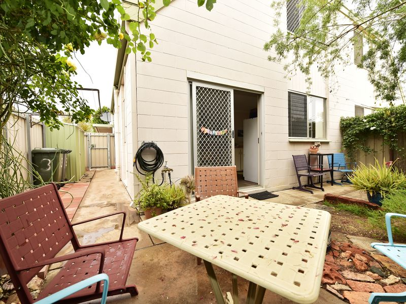 3/1 Kempe Street, The Gap, NT 0870